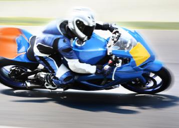 Motorcycles poeton aptech motorsport