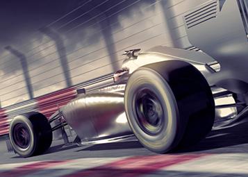 performance cars poeton aptech motorsport